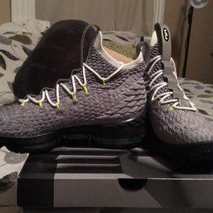 97a9ad43299 Nike Shoes - Lebron 15 Air Max 95